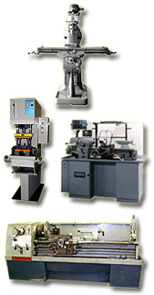 tool room machines
